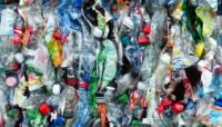 Roads Made From Recycled Plastic Waste
